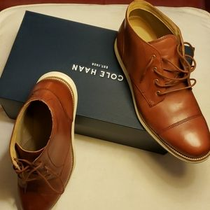 Cole Haan shoe